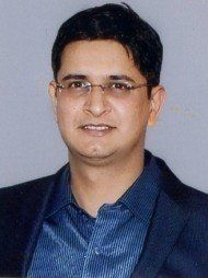 One of the best Advocates & Lawyers in Lucknow - Advocate Manu Dixit