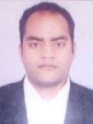 Advocate Markanday Singh