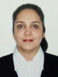 मुंबई में सबसे अच्छे वकीलों में से एक -एडवोकेट  Masuma व्यापारी