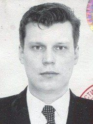 One of the best Advocates & Lawyers in Moscow-Russia - Advocate Maxim A Polyakov