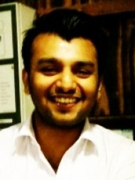 One of the best Advocates & Lawyers in Delhi - Advocate Mayank Aggarwal