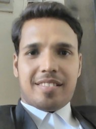 One of the best Advocates & Lawyers in Patna - Advocate Mayank Bilochan