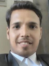 One of the best Advocates & Lawyers in Patna - Advocate Mayank Bilochan