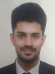 One of the best Advocates & Lawyers in Delhi - Advocate Mayank Goel