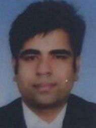 One of the best Advocates & Lawyers in Ranchi - Advocate Mayank Kumar