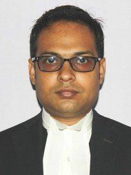 One of the best Advocates & Lawyers in Patna - Advocate Mayank Rukhaiyar