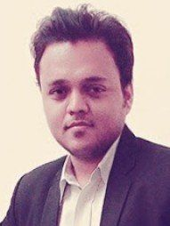 One of the best Advocates & Lawyers in Delhi - Advocate Mayank Sharma