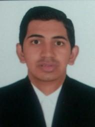 One of the best Advocates & Lawyers in Nashik - Advocate Mayur Kumar Chopda