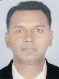 पुणे में सबसे अच्छे वकीलों में से एक -एडवोकेट मयूर एन गजभिये