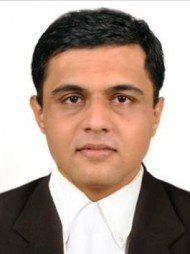 One of the best Advocates & Lawyers in Nashik - Advocate Mayur Sarode