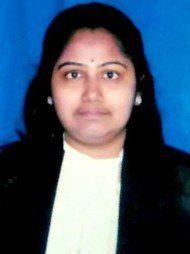 One of the best Advocates & Lawyers in Pune - Advocate Mayura Kulkarni