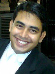 One of the best Advocates & Lawyers in Kolkata - Advocate Mazhar Hossain Chowdhury