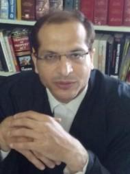 Advocate Mazher Ali Khan