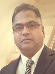 One of the best Advocates & Lawyers in Hyderabad - Advocate MD Sharfuddin