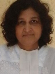 Advocate Meena Chaudhari