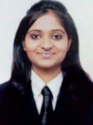Advocate Meenakshi Aggarwal