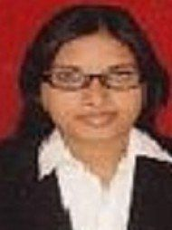 One of the best Advocates & Lawyers in Delhi - Advocate Meenakshi