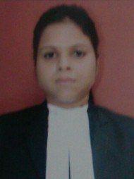 One of the best Advocates & Lawyers in Delhi - Advocate Meenu Ojha Sharma