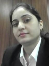Advocate Meeta Parik