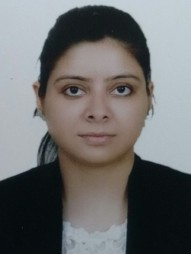 One of the best Advocates & Lawyers in Delhi - Advocate Megha Kain