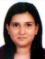 One of the best Advocates & Lawyers in Bangalore - Advocate Megha Rani