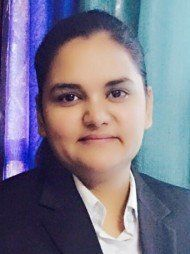 One of the best Advocates & Lawyers in Delhi - Advocate Megha Rathi