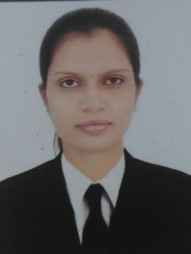 One of the best Advocates & Lawyers in Rajkot - Advocate Meghavi J Gajjar