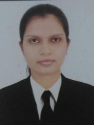 One of the best Advocates & Lawyers in Rajkot - Advocate Meghavi J Gajjar