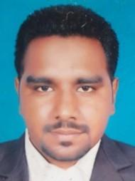 Advocate Mehboob Shaikh