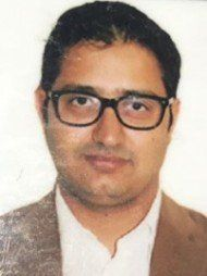 One of the best Advocates & Lawyers in Srinagar - Advocate Mehrajuddin Bhat