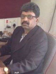 One of the best Advocates & Lawyers in Thane - Advocate Milind Achyut Kale