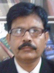 One of the best Advocates & Lawyers in Kolkata - Advocate Minansu Bhadra