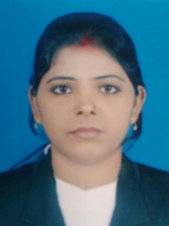 One of the best Advocates & Lawyers in Patna - Advocate Minu Sinha