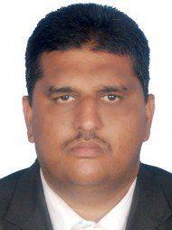 हैदराबाद में सबसे अच्छे वकीलों में से एक -एडवोकेट मीर मंसूर अली