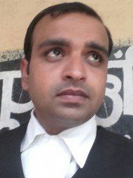 One of the best Advocates & Lawyers in Indore - Advocate Mitesh Sharma