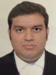 One of the best Advocates & Lawyers in Ahmedabad - Advocate Mitul Rajesh Desai