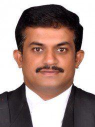 One of the best Advocates & Lawyers in Yemmiganur - Advocate MK Gururaja Rao