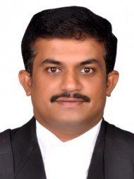 One of the best Advocates & Lawyers in Yemmiganur - Advocate MK Gururaja Rao