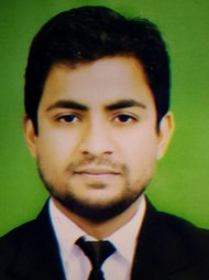 One of the best Advocates & Lawyers in Moradabad - Advocate Moaz Naziri