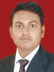 Advocate Mohamad Shafiq Shah