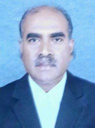One of the best Advocates & Lawyers in Bangalore - Advocate Mohamed Mukhtar