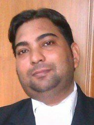 One of the best Advocates & Lawyers in Delhi - Advocate Mohammad Aslam Chauhan
