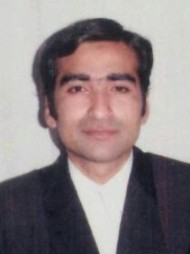 One of the best Advocates & Lawyers in Hyderabad - Advocate Mohammed Abdul Quadeer