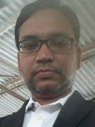 One of the best Advocates & Lawyers in Jodhpur - Advocate Mohammed Amein Abbasi