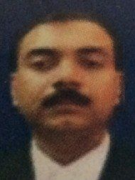 One of the best Advocates & Lawyers in Bangalore - Advocate Mohammed Arshed Ahmed