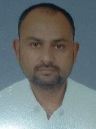 One of the best Advocates & Lawyers in Agra - Advocate Mohammed Asif Azad
