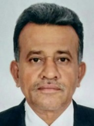 One of the best Advocates & Lawyers in Cuddapah - Advocate Mohammed Ghouse