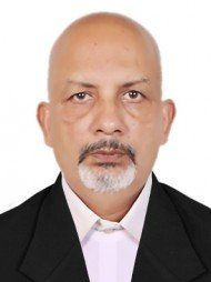One of the best Advocates & Lawyers in Delhi - Advocate Wg Cdr Mohammed Mujeeb (Retd)