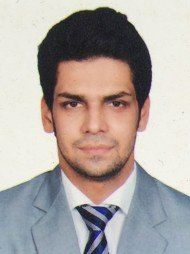 One of the best Advocates & Lawyers in Mumbai - Advocate Mohammed Zain Khan