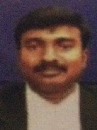One of the best Advocates & Lawyers in Bangalore - Advocate Mohan Babu P